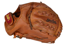 "thumb view 12 1/2"" Fastpitch Softball Glove"