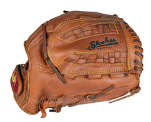 "Web view 12.5"" Basket Weave Web Women's Fastpitch Softball Glove"