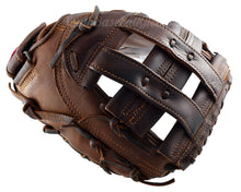 "Thumb view of the 12.5"" First Base Mitt Shoeless Jane Fastpitch Softball Glove"