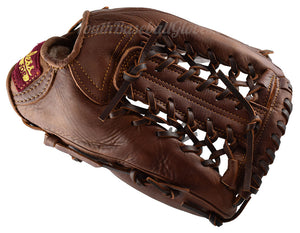 "Thumb view of Shoeless Joe Gloves 12 1/2"" Modified Trap"