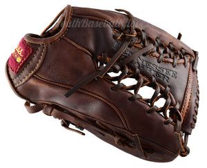 Thumb View - 12 1/2 Inch Shoeless Joe Gloves Tennessee Trapper Baseball Glove