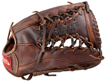 Webbing of the 12.5-Inch Tennessee Trapper Outfielder's Glove