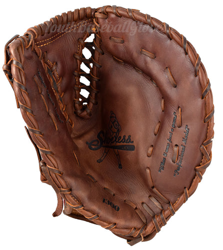 13-Inch First Base Tennessee Trap palm