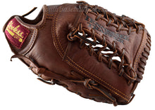 Thumb View - 13-Inch Tennessee Trapper First Base Mitt