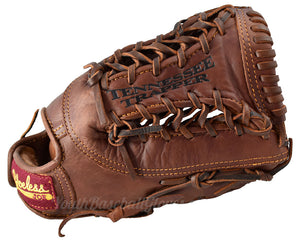 Tennessee Trapper view on the 13-Inch First Base Mitt