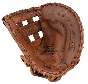 13-Inch Womens Fastpitch Firstbase Mitt