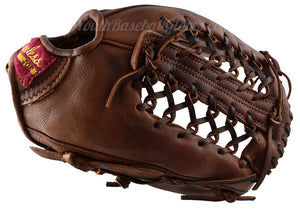 Shoeless Joe Glove 13-Inch Modified Trap Thumb View