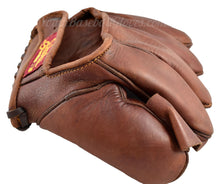 1910 Golden Era Vintage Fielder's Glove