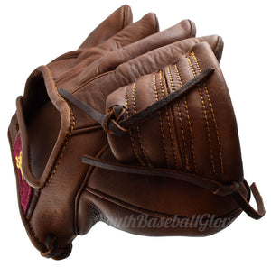 Vintage 1925 Fielder's Glove Webbing Shoeless Joe Gloves Golden Era