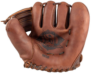 1956 Vintage Fielder's Glove Shoeless Joe Glove Golden Era replica