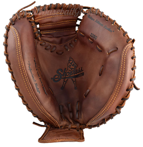 32-Inch Catcher's Mitt Palm View