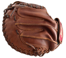 "back view of the Shoeless Jane 32"" Fastpitch Catcher's Mitt"