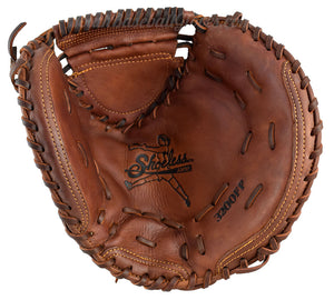 32-Inch Women's Fastpitch Catcher's Mitt