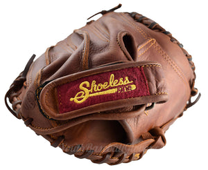 Wrist Strap 32-Inch Fastpitch Softball Catcher's Mitt