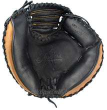 Shoeless Joe Gloves Pro Select 34-Inch Catcher's Mitt
