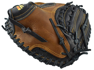 Thumb View 34-Inch Catcher's Mitt Shoeless Joe Gloves Pro Select Series