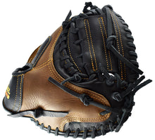 Webbing for the Pro Select 34 inch Catcher's Mitt