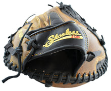 Pro Select Wrist strap view 34 Inch Catcher's Mitt