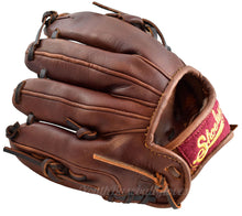 "back view of the 9"" Training Glove"