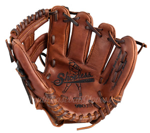 Palm view 9-Inch Joe Junior by Shoeless Joe Gloves