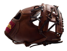 Thumb View of the 9-Inch Shoeless Joe Junior Tee Ball Glove