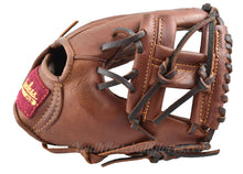 Web view of the 9-Inch Joe Junior Tee Ball glove