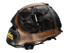 Webbing on the Pro Select 11 1/4-Inch Closed Web Shoeless Joe Glove