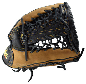Modified Trap Webbing on the 12.5-Inch Shoeless Joe Pro Select Baseball Glove