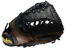 Tennessee Trapper on the 13 Inch Pro Select First Base Mitt