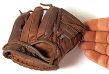 Miniature Baseball Glove