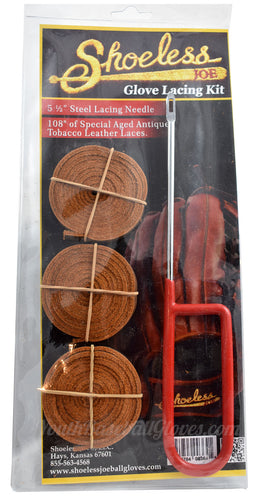 Shoeless Joe Gloves - Glove Lacing Kit