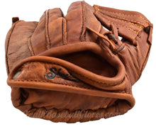 Back of the Shoeless Joe Gloves Mini Glove