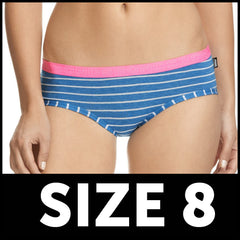 Women's Briefs Size 8