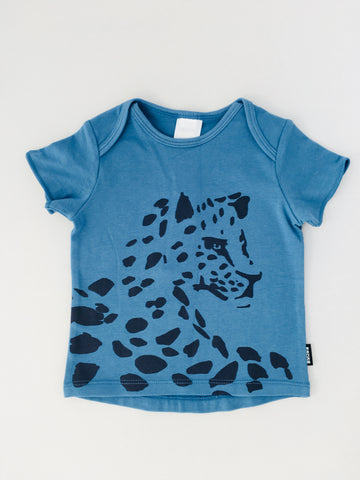 Bonds Baby Stretchy Short sleeve tee (000 - 2)