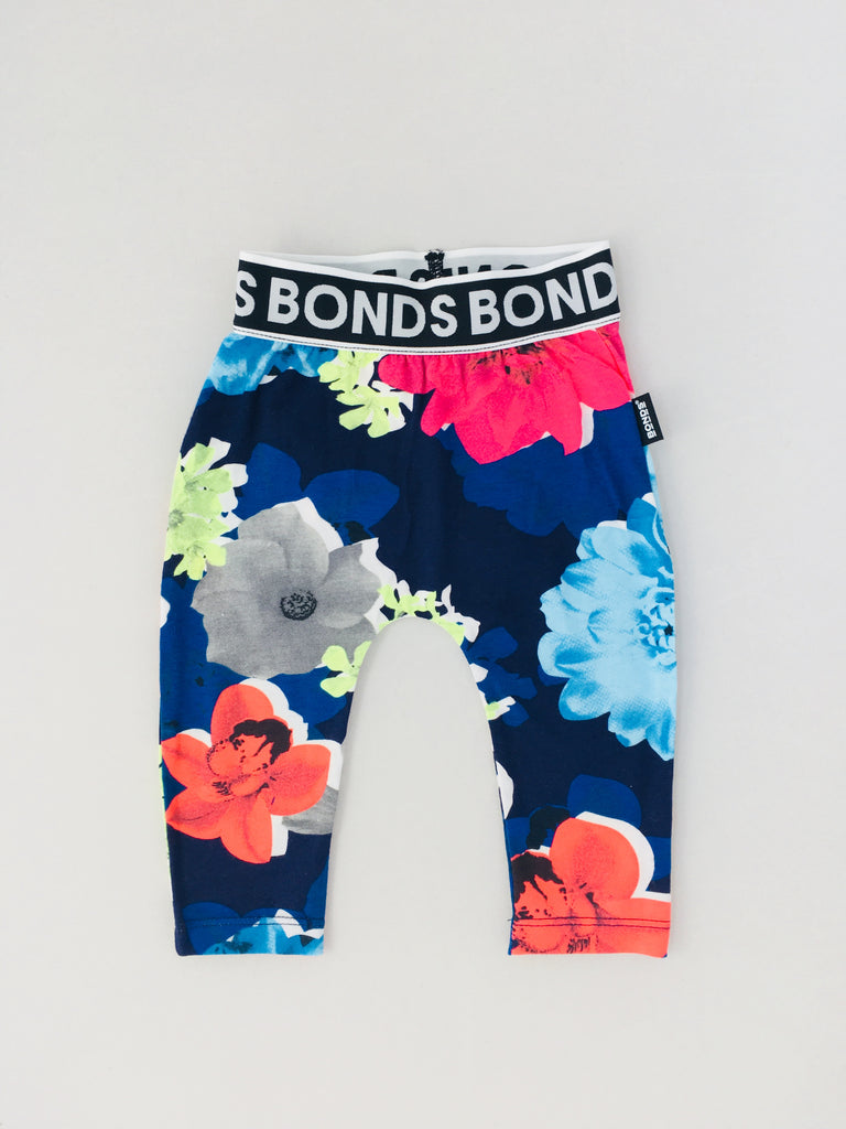 Bonds Infant Sporty Leggings (Print 3FA)