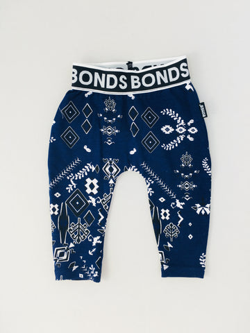 Bonds Infant Sporty Leggings (Print 5FA)