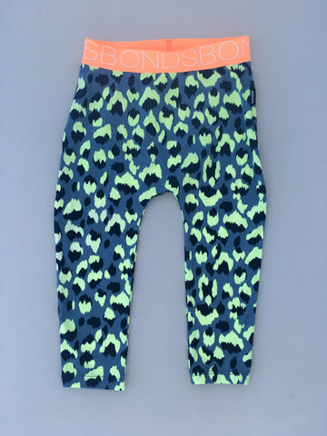 Bonds Infant Leggings (Fireflies)