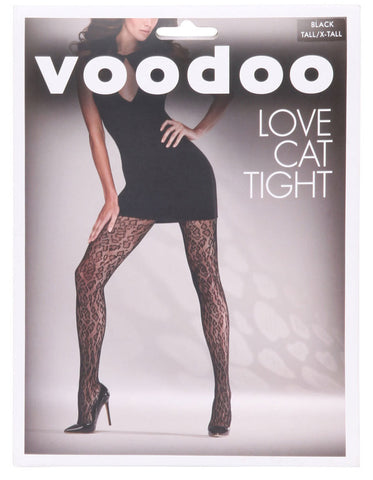 Voodoo Love Cat Tight