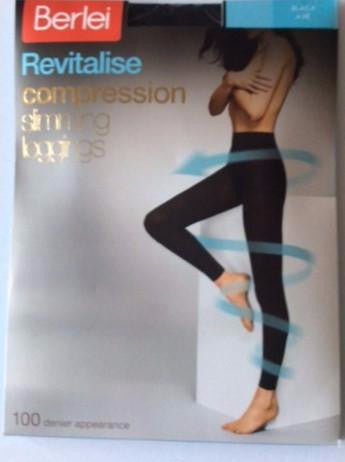 Berlei Revitalise Compression Slimmimg Leggings