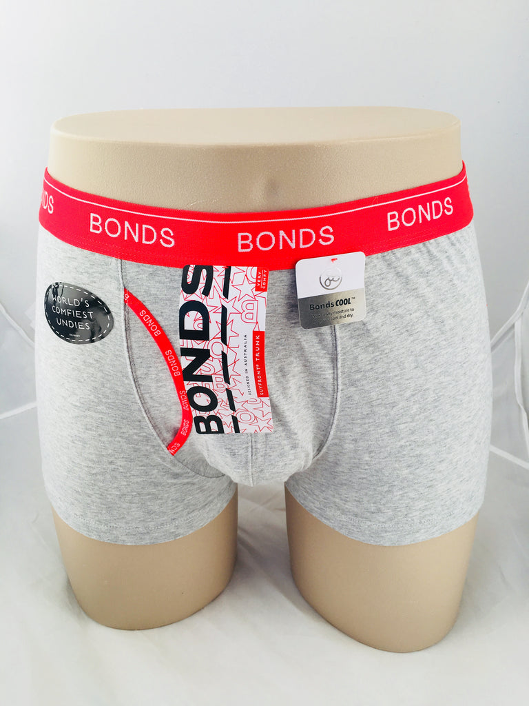 Bonds Guyfront Trunk