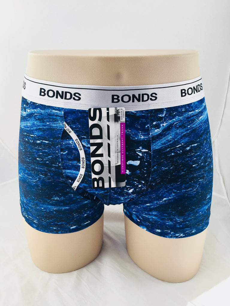 Bonds Guyfront Micro Trunk