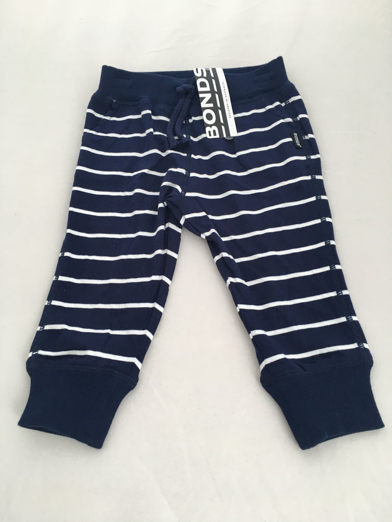 Bonds Hipster Trackies Stripe