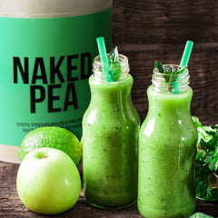 Best Pea Protein Smoothie Recipes