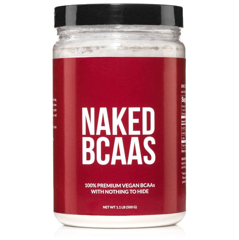 BCAAs and intermittent fasting