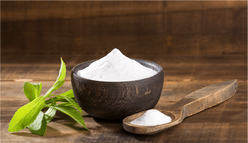 sweeteners keto diet