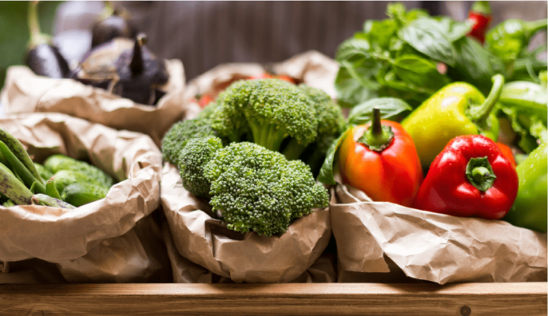 vegetables to eat on the keto diet