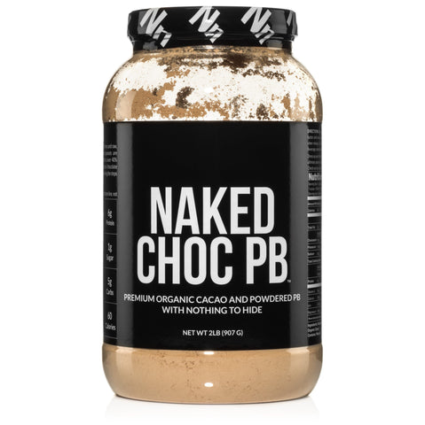 best chocolate peanut butter powder
