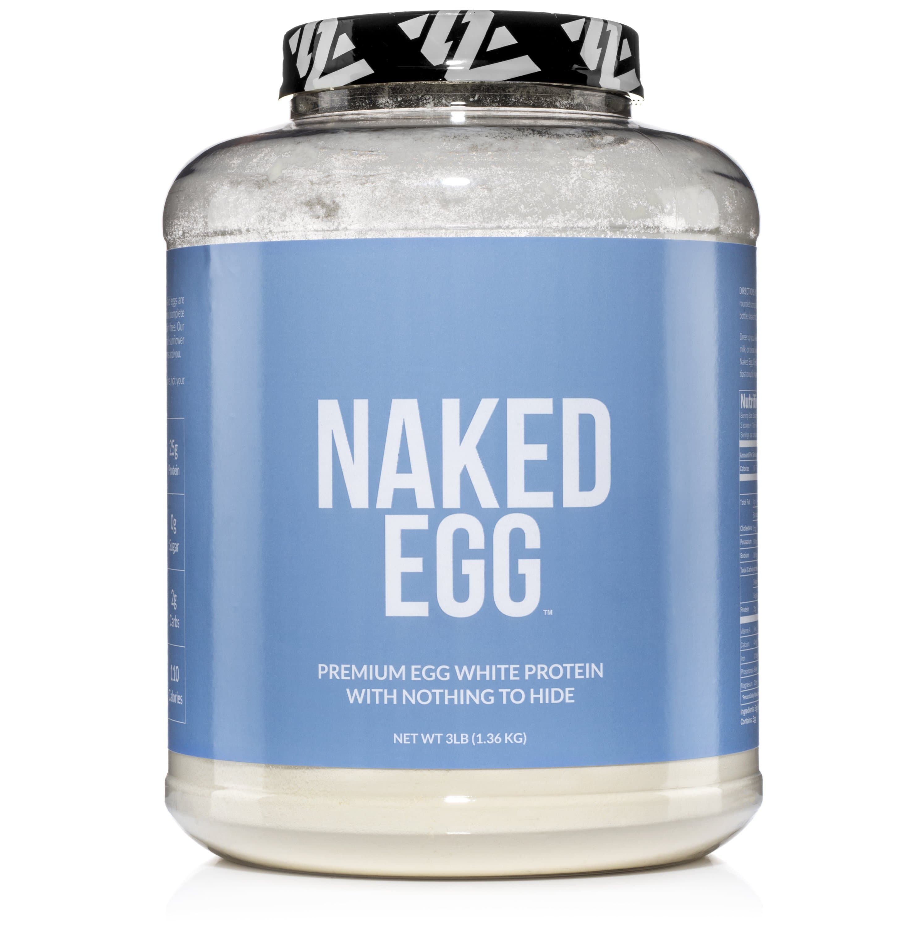 Egg Protein: reviews. Best Egg Protein 82