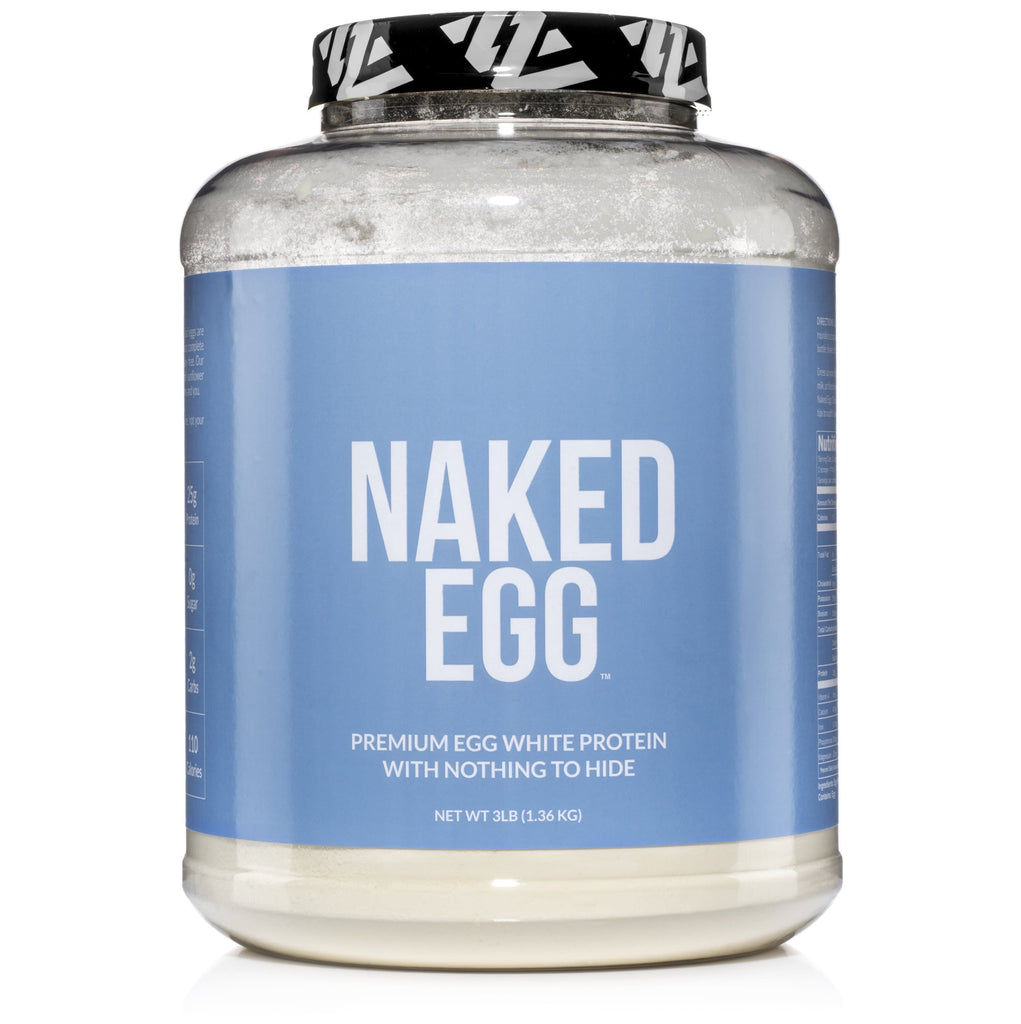 Egg White Protein Powder Reviews
