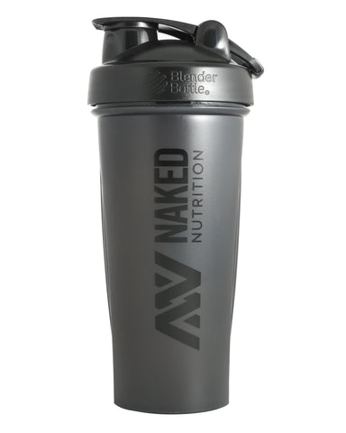 Naked Nutrition - 28oz Blender Bottle